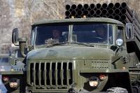 Ополченцы ДНР обнаружили «Грады» неподалеку от Донецка