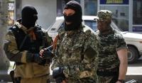 """Нам пишут из Донбасса. Позывной - """"Лев"""""""